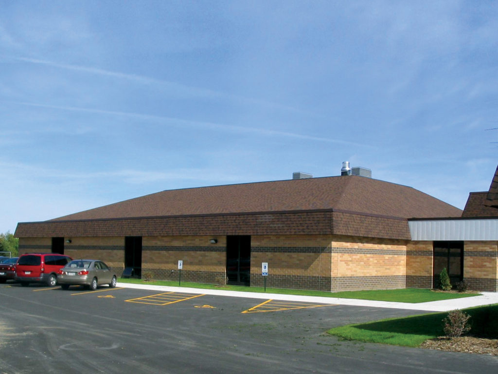 Riverview Early Childhood Center Manitowoc Wi Hamann Construction